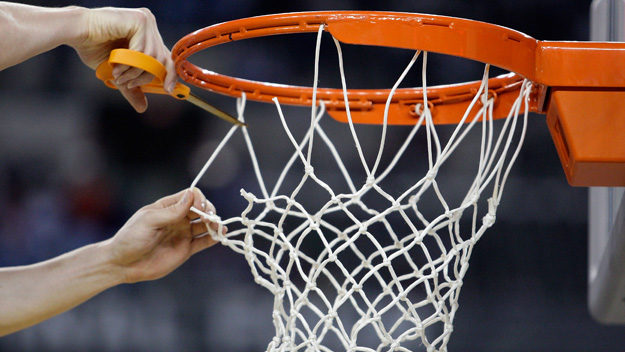 Image result for cutting down the net