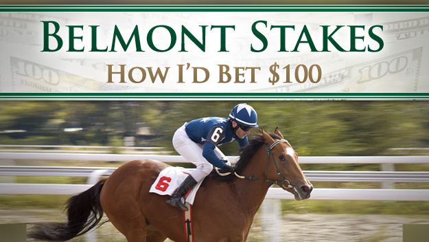 How much does it cost to bet on the belmont stakes top 100 betting sites