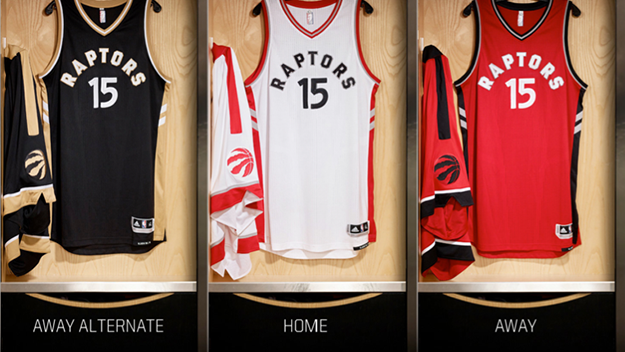 official photos 1c9d1 ac174 Look: Drake Debuts New Raptors Jersey – CBS Local Sports