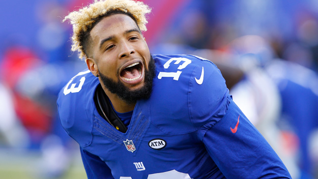 Lawrence The Story Of Obj Doesn T End Here Cbs Local Sports