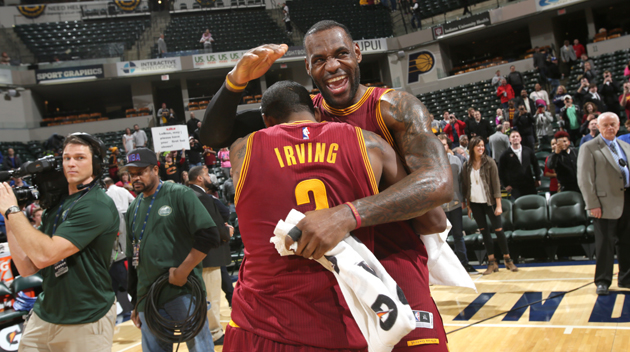 2016 NBA Playoffs: Eastern Conference Preview – CBS Local Sports