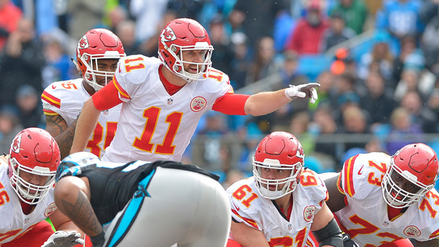Keidel: Chiefs Still Looking For Respect In AFC West – CBS