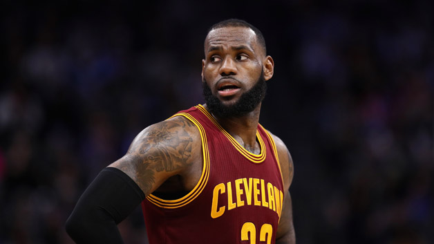 separation shoes bde13 59651 Massarotti: Is Cavs-Warriors Really A Rivalry? – CBS Local ...
