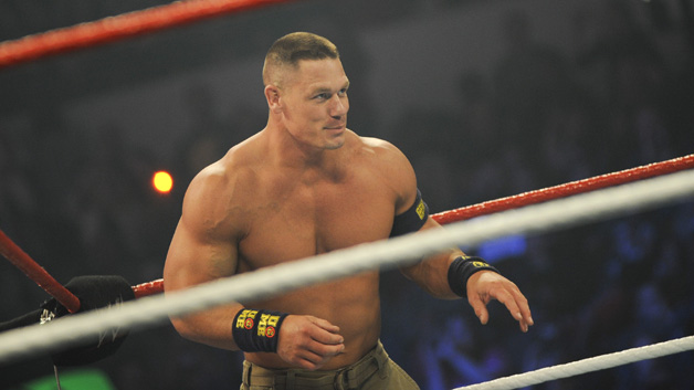 John Cena, WWE Superstar… 16 Facts About The Champ – CBS