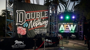 All Elite Wrestling launch party Double or Nothing, Las Vegas