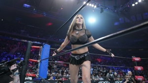 Velvet Sky Ring Of Honor The Allure