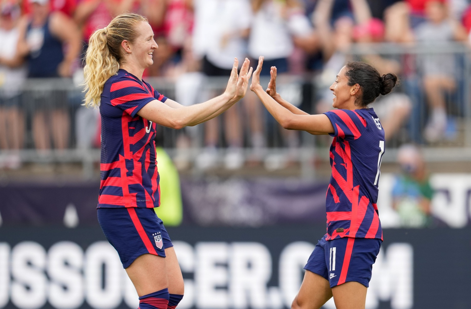 Olympics 2021: How, When To Watch USWNT In Quest For Fifth Gold Medal - CBS Local Sports